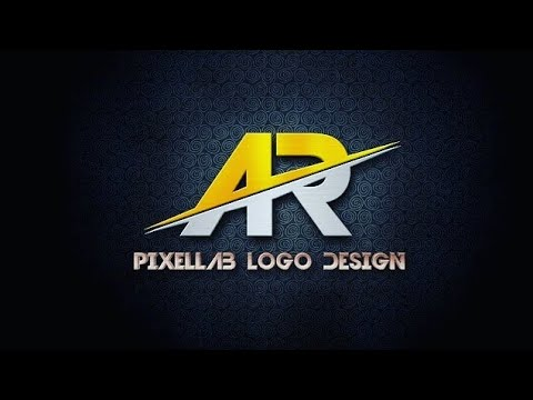 Tutorial How to Make Vintage Logo in Photoshop CS6.