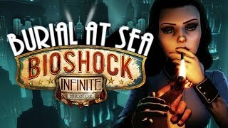 BIOSHOCK INFINITE: BURIAL AT SEA [WQHD] #001 - Rapture vor dem Fall ★ Let