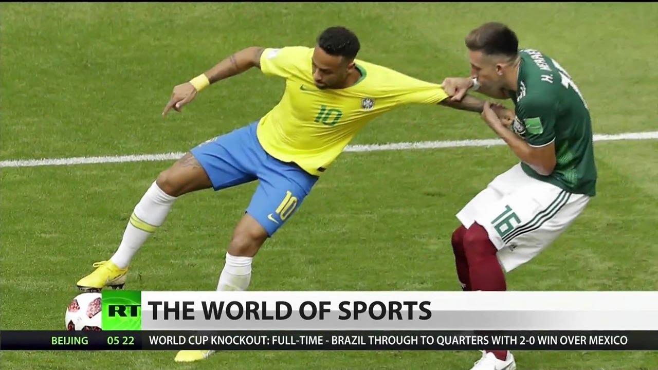 World Cup Shocker: Russia Defeats Spain