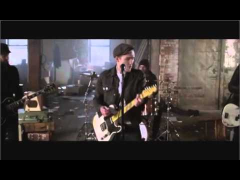 The Gaslight Anthem - Bring It On (Video Clip) Feat Dave Hause