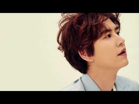[3 vers. mix] Kyuhyun - Goodbye For Now (Korean x Japanese x Chinese)