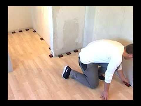 Besav2 Av2 Adjustable Flooring Spacer Youtube