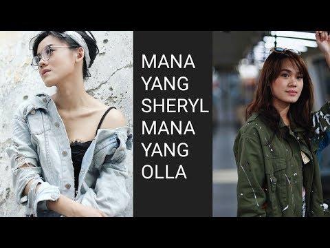Sheryl Sheinafia feet Olla Rosa Indonesia idol - Kangen (Dewa 19)