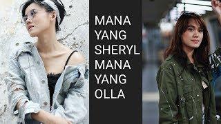 Download Mp3 Sheryl Sheinafia Feat Olla Rosa Indonesia Idol - Kangen  Dewa 19