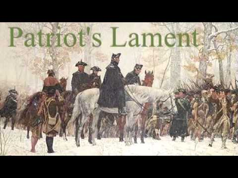 Patriot's Lament Dec 17, 2011: All Rights are Property Right