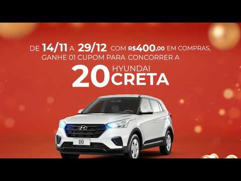 Natal Shopping Anália Franco 2019из YouTube · Длительность: 16 с
