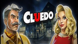 Clue/Cluedo: The Classic Mystery Game Gameplay