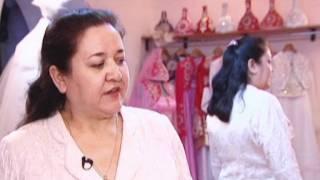 Красивая Жизнь на ХИТ ТV_национальные свадебные платья