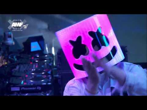 Marshmello - Alone   AMF