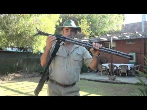 Primos Trigger Stick Test And Review Doovi