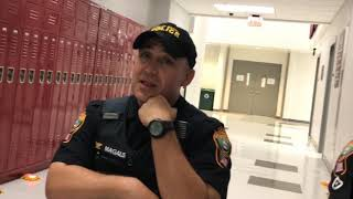 Yoming Police Department Lip Sync Challenge Video — VACA