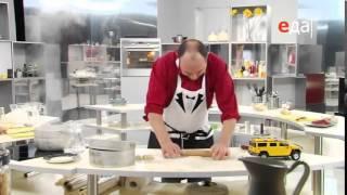 Манты с говядиной рецепт от шеф-повара / Илья Лазерсон / среднеазиатская кухня