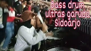 Download Mp3 Aksi Bass Drum Suporter Ultras Garuda Sidoarjo
