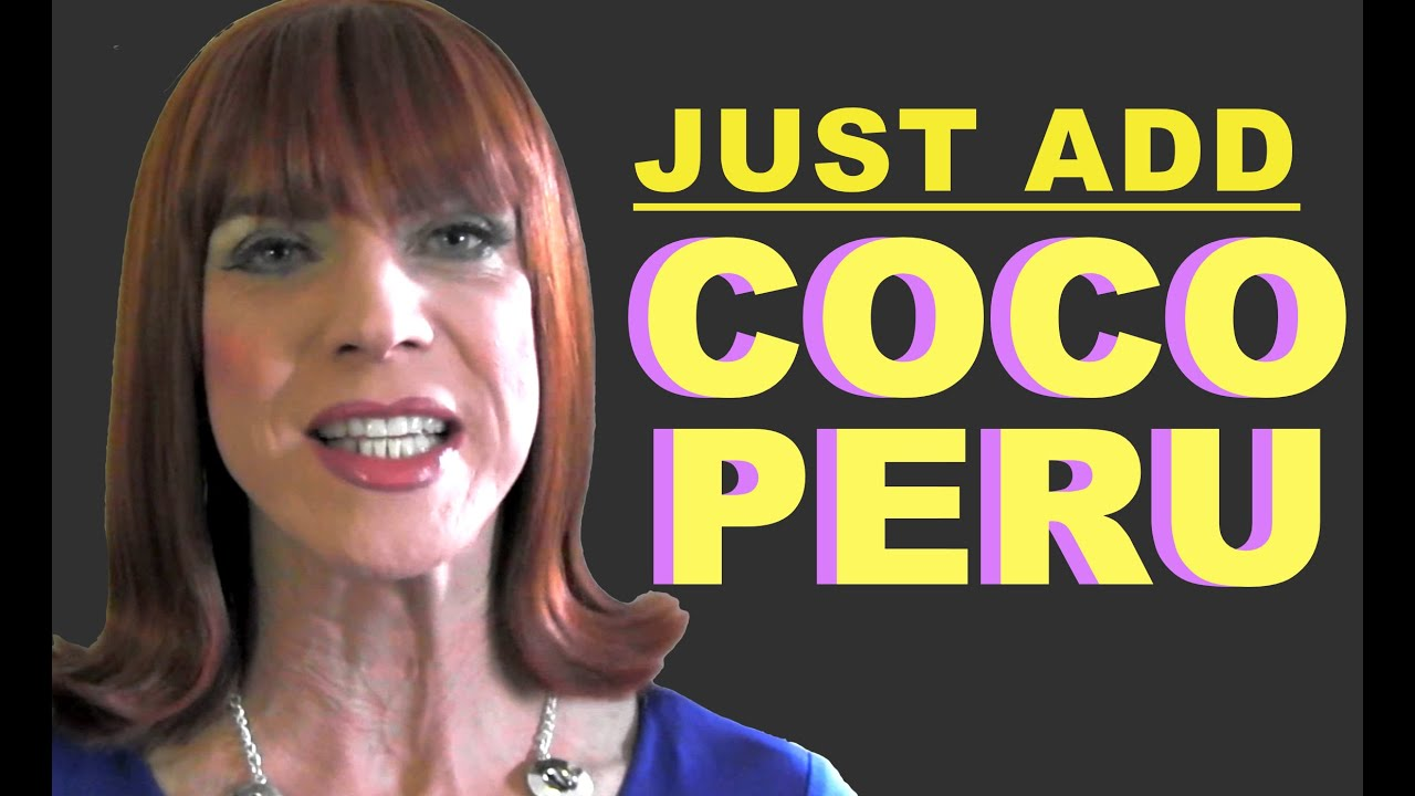 Colleen the conspiracy milf