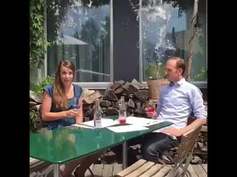 Tipp gegen Hitze: Abkühlung im Hotel Alpenblick Bern
