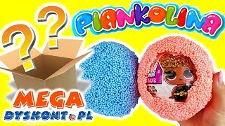 Mystery Box • Kule LOL Surprise • od MegaDyskont.pl