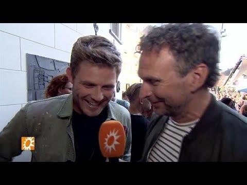 Is dit de nieuwe vriendin van Tim Douwsma? - RTL BOULEVARD