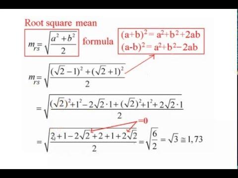 Arithmetic Mean Calculator