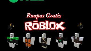 ROBLOX-Free Clothing