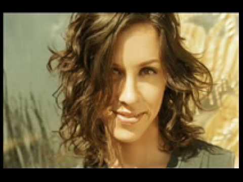 Alanis Morissette - Wunderkind