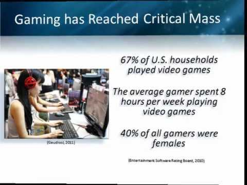 Digital Game-Based Learning in Mathematics