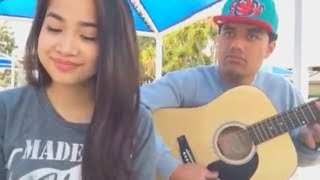 Alcoholic - Common Kings Cover by Kayzel Mendoza ft. Kasiano