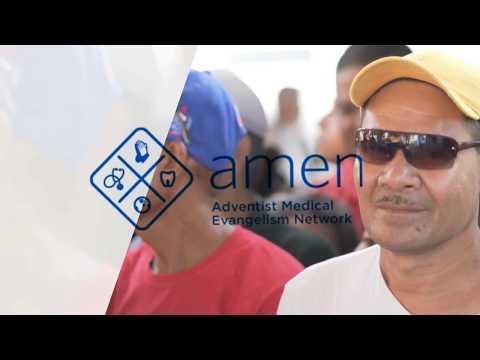 A.M.E.N. CLINIC AMERICAN SAMOA