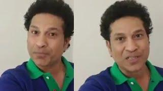 Sachin Tendulkar Thanks to all For Bday wishes