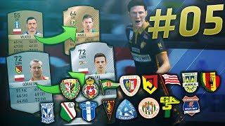 Mistrzowska Ekstraklasa [#5]  - Punktujemy, aż miło!