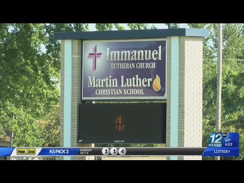 Martin Luther Christian School picks up the pieces after falling victim to cyber attack