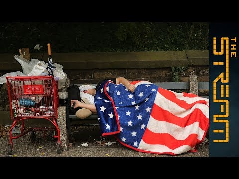 Why are so many Americans living in dire poverty? |  The Stream
