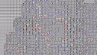 I created a PERFECT minesweeper AI