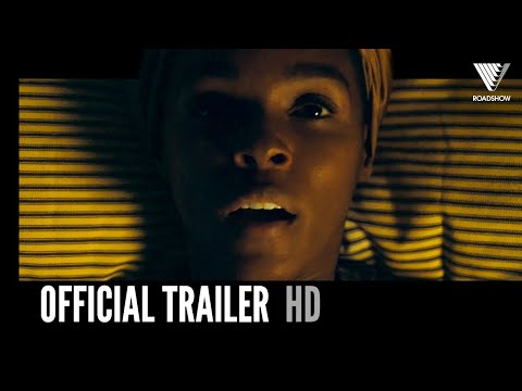 ANTEBELLUM | Official Teaser Trailer | 2020 [HD]