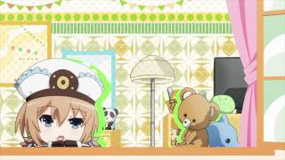 Hyperdimension Neptunia The Animation - Ending 1 (No Credits)