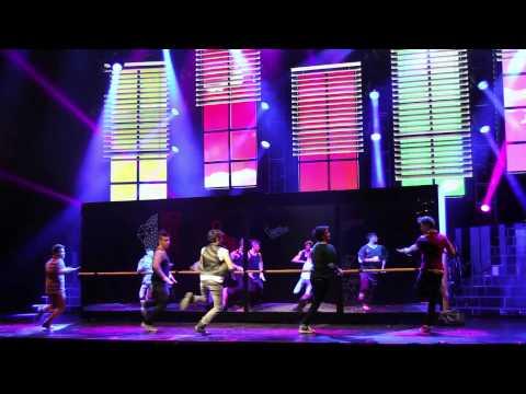 Violetta ao vivo: Buenos Aires, Argentina