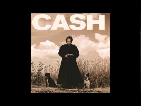 Johnny Cash - Tennessee Stud
