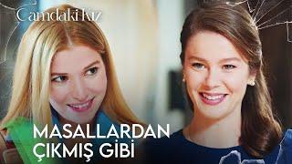 Nalan Selen'in Göz Hapsinde | Camdaki Kız 1. Bölüm