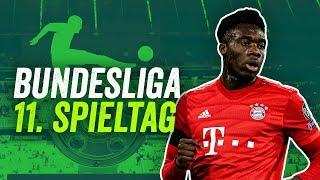 Bayern zerlegt den BVB! Mainz & Köln feuern Trainer! Onefootball Bundesliga Rückblick