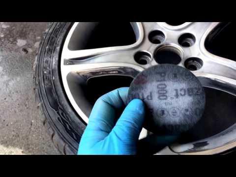 Como reparar rines rayados kharasach latest video news - Reparar cristales rayados ...