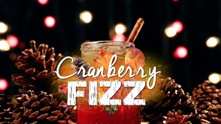 Specsology Cranberry Fizz Recipe