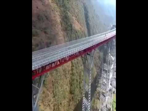 MAN MADE MARVEL CHINA PAKISTAN HIGHWAY ✔✔✔