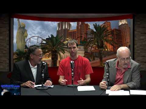 Nevada Cannabis News Hour 09-14-17