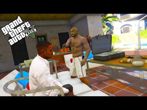GTA 5: ULTIMATIVE 2PAC MOD! DROGENBOSS AUSSCHALTEN!
