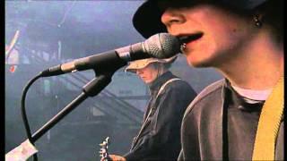 APULANTA - Mitä kuuluu (Live 1998 Rantarock) [JYRK:.]