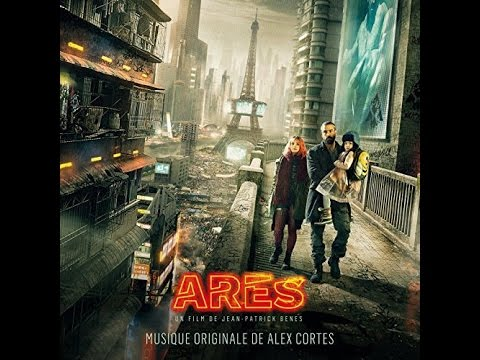 Ares Soundtrack Tracklist