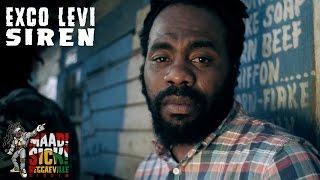 Exco Levi | Siren | Maad Sick Reggaeville Riddim