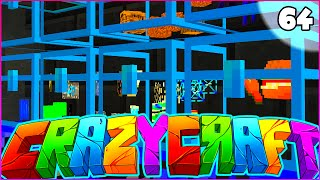 "Minecraft CRAZY CRAFT 3.0 SMP - ""I"