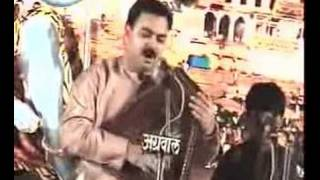 Indian Classical Music Vocal banaras gharana Sri Anoop Misra