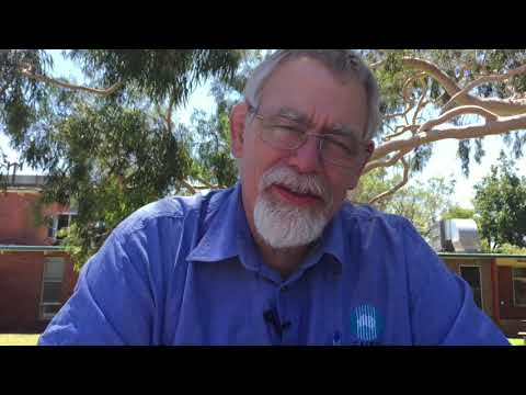 Soil Carbon Key To Nutrient Renewal- Jeff Baldock