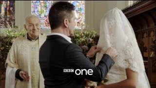 Simon Cowell gets hitched | Red Nose Day 2013